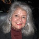 Elena Feliz, WIN Senior Consultant